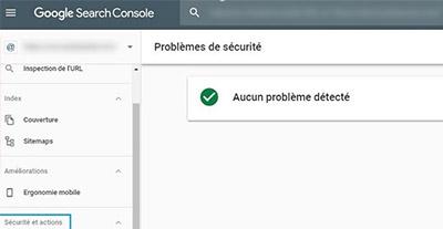 Google Search Console l'outil qui détecte les problèmes | L'Agence E-commerce