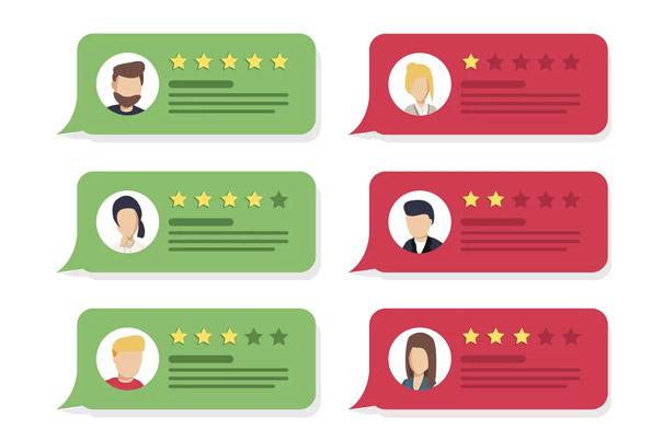 les avis clients un levier de croissance