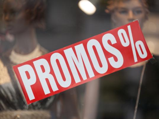 5 conseils pour booster vos ventes pendant les soldes