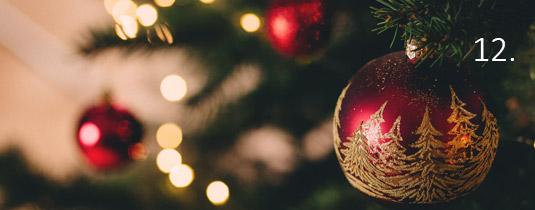 calendrier webmarketing décembre 2021